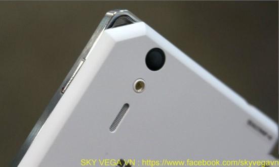 vega iron - IM-A870 Sky a870