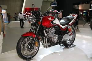 HondaCB400SuperFourHyperVtec