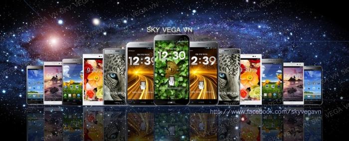 SKY VEGA VN http://www.facebook.com/skyvegavn